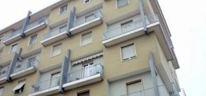 Vercelli, Via Confienza
