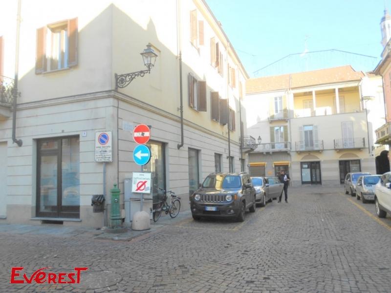 Vercelli Via Castelnuovo delle Lanze