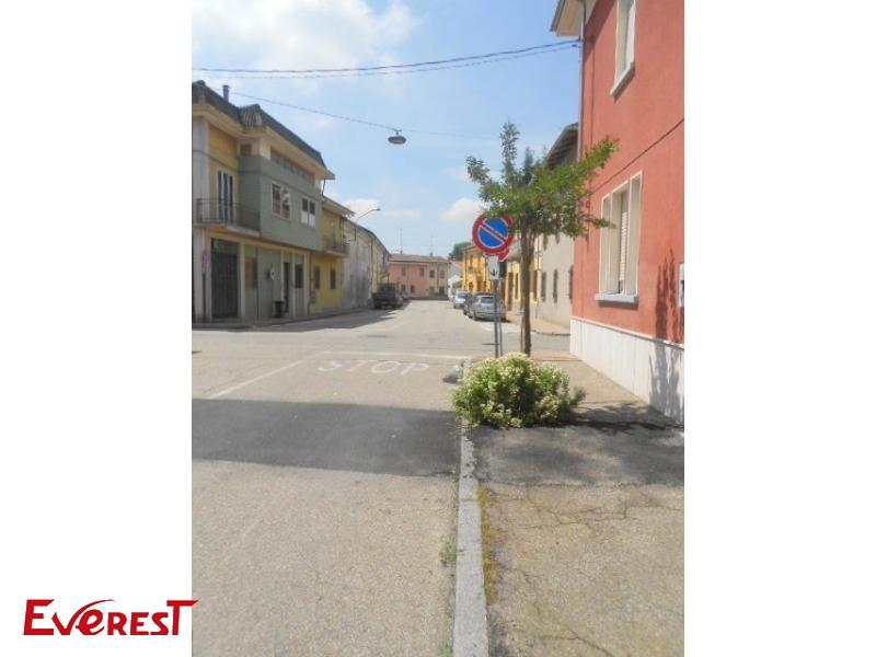 Borgo Vercelli Via Marconi