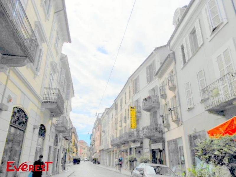 Vercelli, corso Libertà